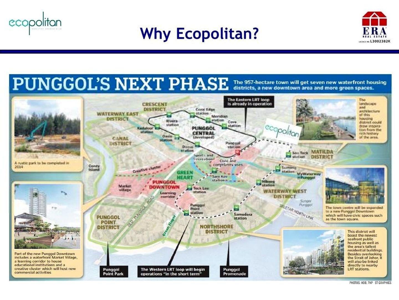 Why Ecopolitan?
