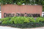 Central Green Condominium - Logo