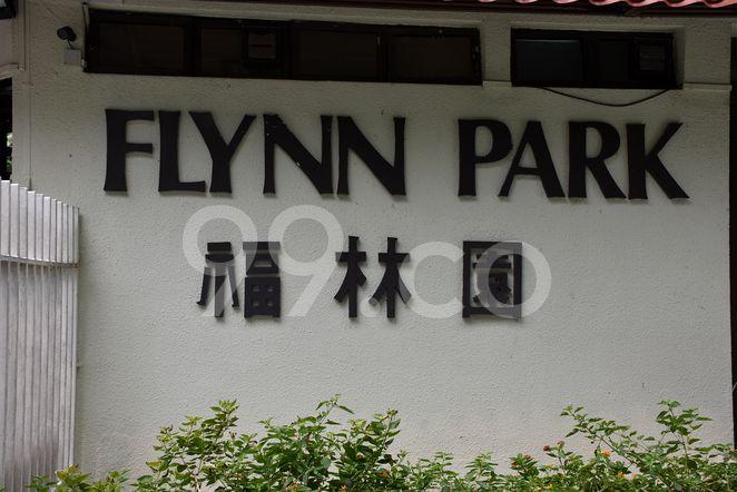 Flynn Park Flynn Park - Logo