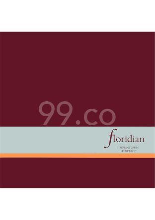 Floridian Floridian - Cover