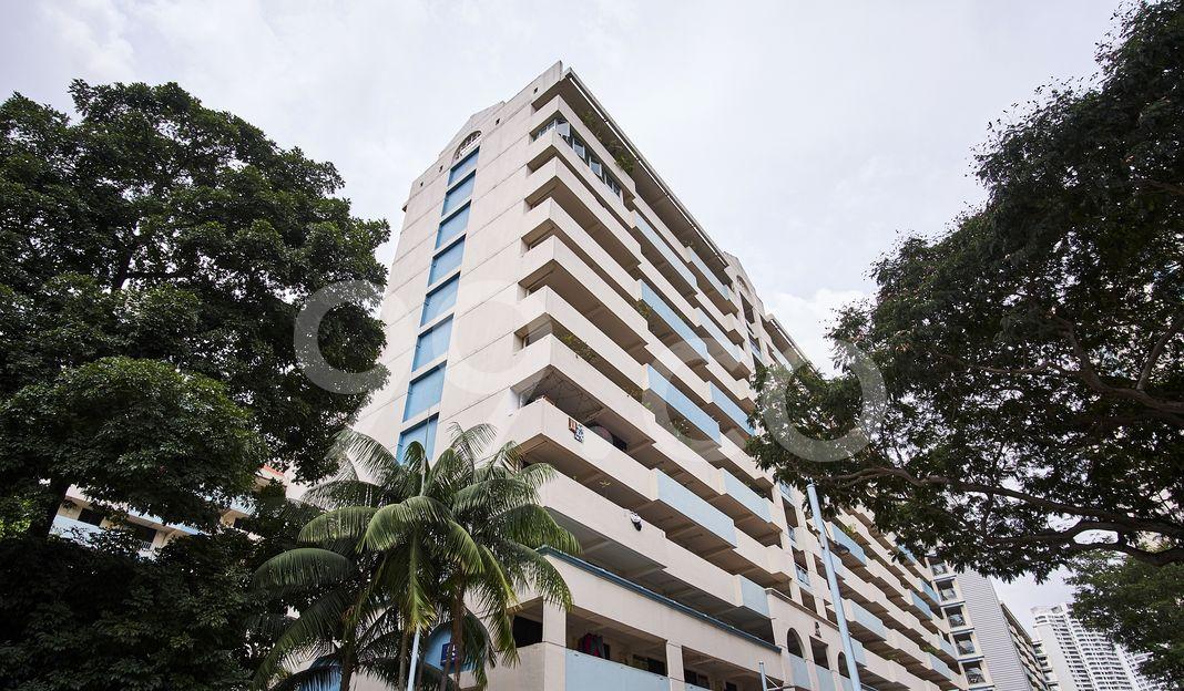 Block 53 Toa Payoh Vista