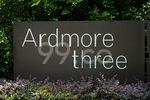 Ardmore 3 - Logo