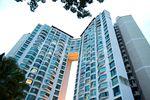 Yew Mei Green - Elevation