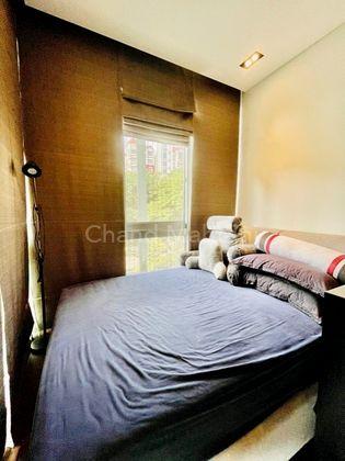 En-suite 2nd Bedroom