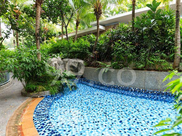 Tanamera Crest Pool
