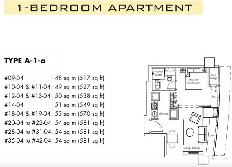 #2x-04 Floor Plan