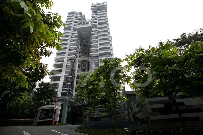 Cityvista Residences Cityvista Residences - Elevation