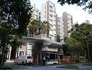 Changi Rise Condominium Changi Rise Condominium - Street