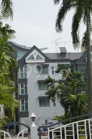 Royal Palm Mansions Royal Palm Mansions - Elevation
