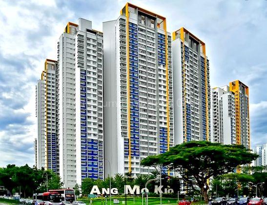 AMK Town