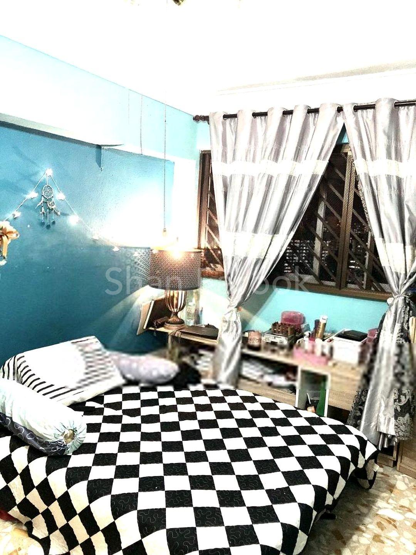NICE 3RD BEDROOM