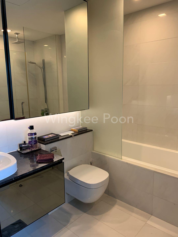 Master Bathroom - 1.2