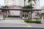 Azalea Park Condominium - Entrance