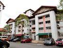 HDB-Jurong East Block 262 Jurong East