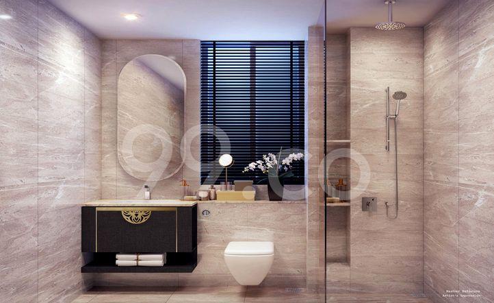Nyon Bathroom