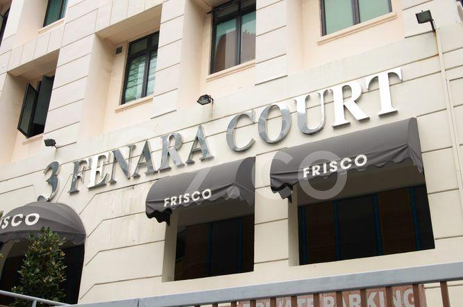 Fenara Court Fenara Court - Logo