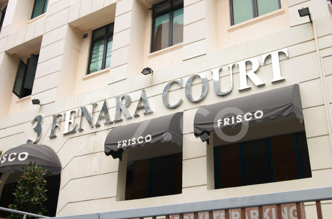 Fenara Court  Logo
