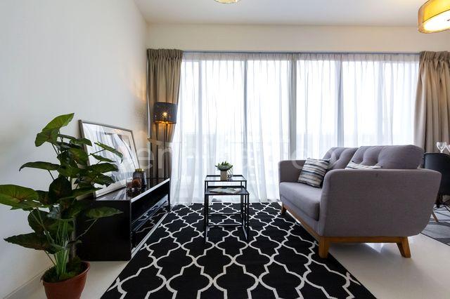 Hedges Park Condominium Photo