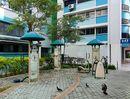 HDB-Hougang Block 643 HDB-Hougang