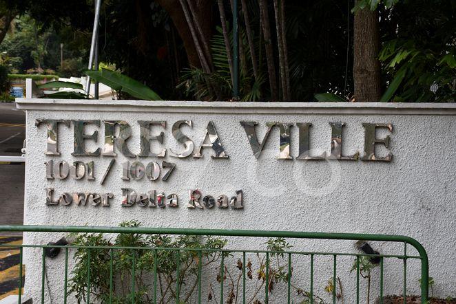 Teresa Ville Teresa Ville - Logo