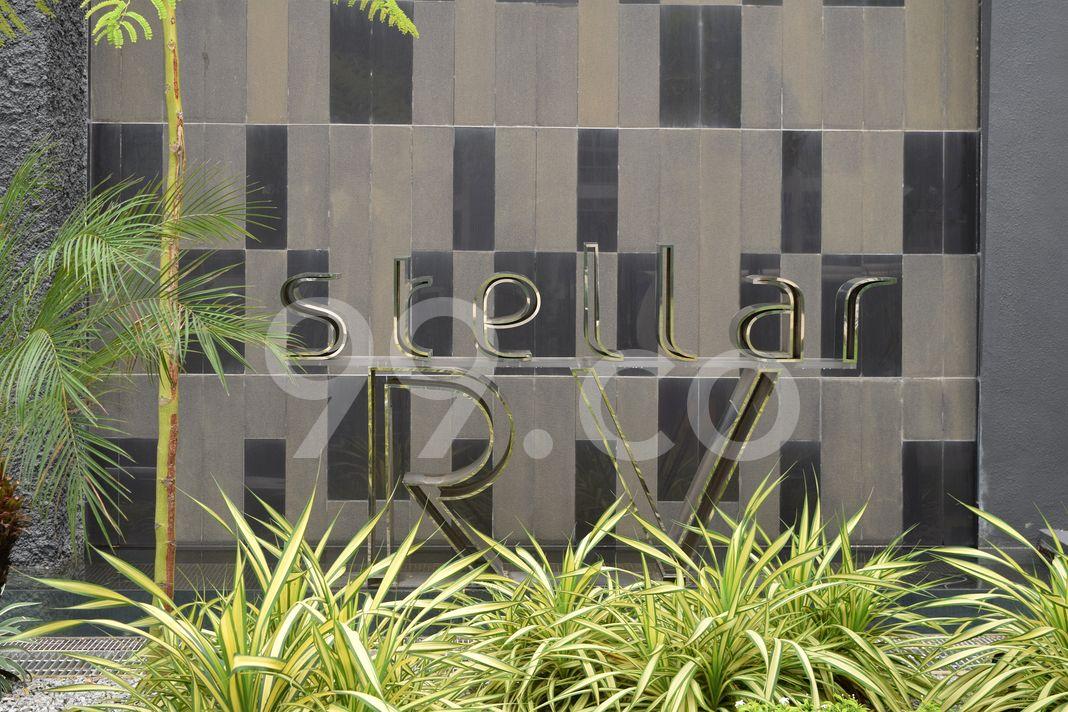 Stellar Rv  Logo