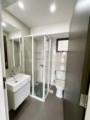 common bathtroom