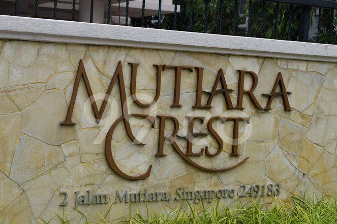 Mutiara Crest Mutiara Crest - Logo