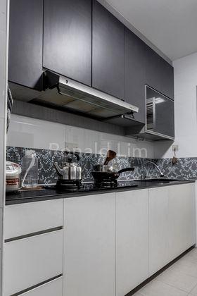 Kitchen condition