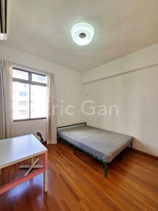 3 Bedrooms Unit