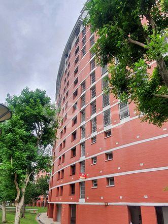 HDB-Hougang Block 159 HDB-Hougang