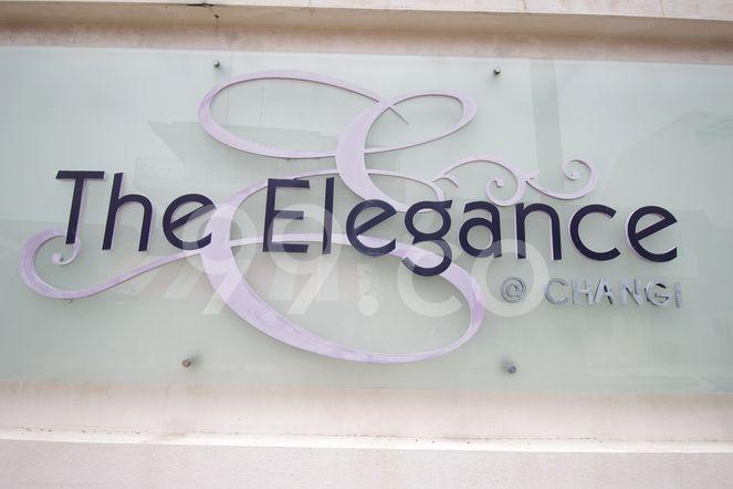 The Elegance @ Changi The Elegance @ Changi - Logo