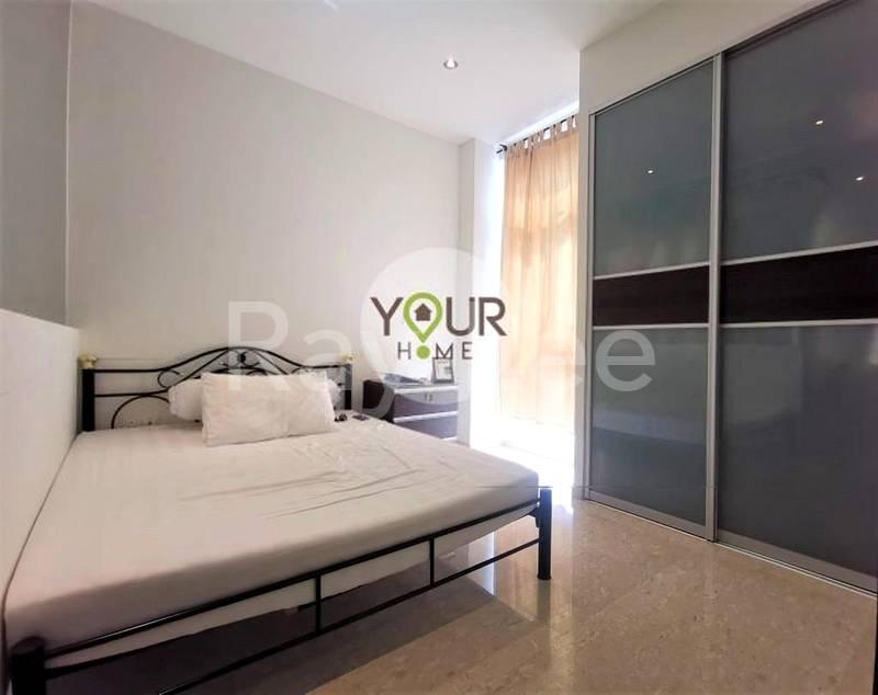 Cavan Suites - Bedroom