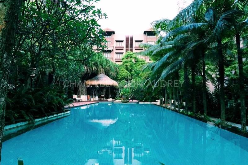 25 metres Lap Pool