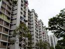 HDB-Jurong East Block 31 Jurong East