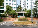 Central Grove Central Grove - Entrance