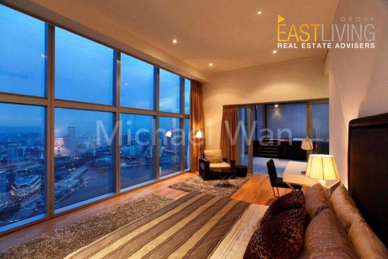 MBR #5x Duplex Penthouse