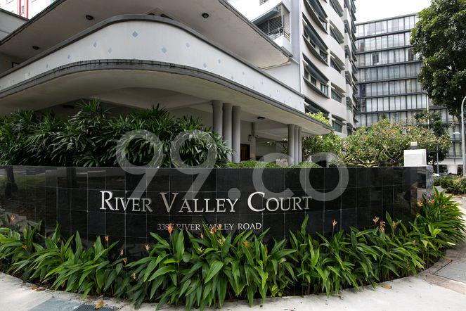 River Valley Court River Valley Court - Logo