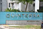 Quinterra - Logo