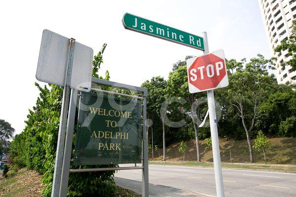 Adelphi Park Estate