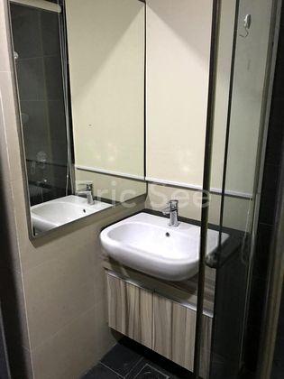 Bathroom Joints Both Bedrooms