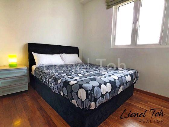 District 12 - Master Bedroom - Lionel Toh Realtor
