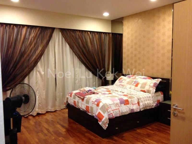 Junior Master Room