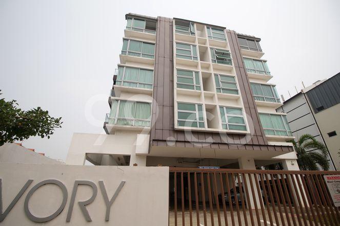 Ivory Ivory - Elevation