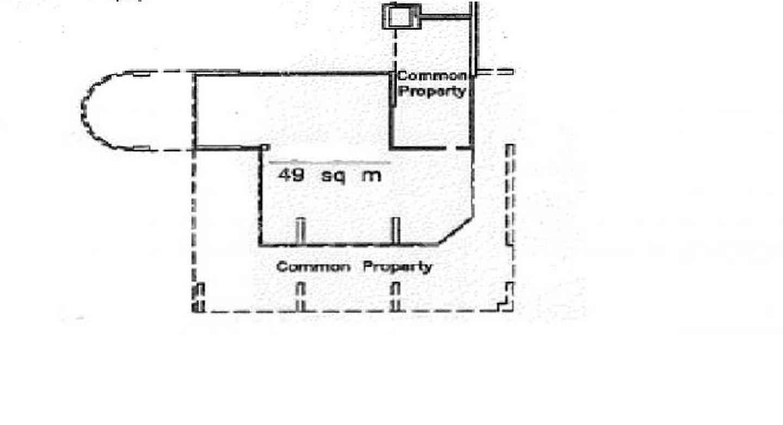 Floor Plan, squarish layout!