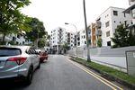 Adam Place - Street