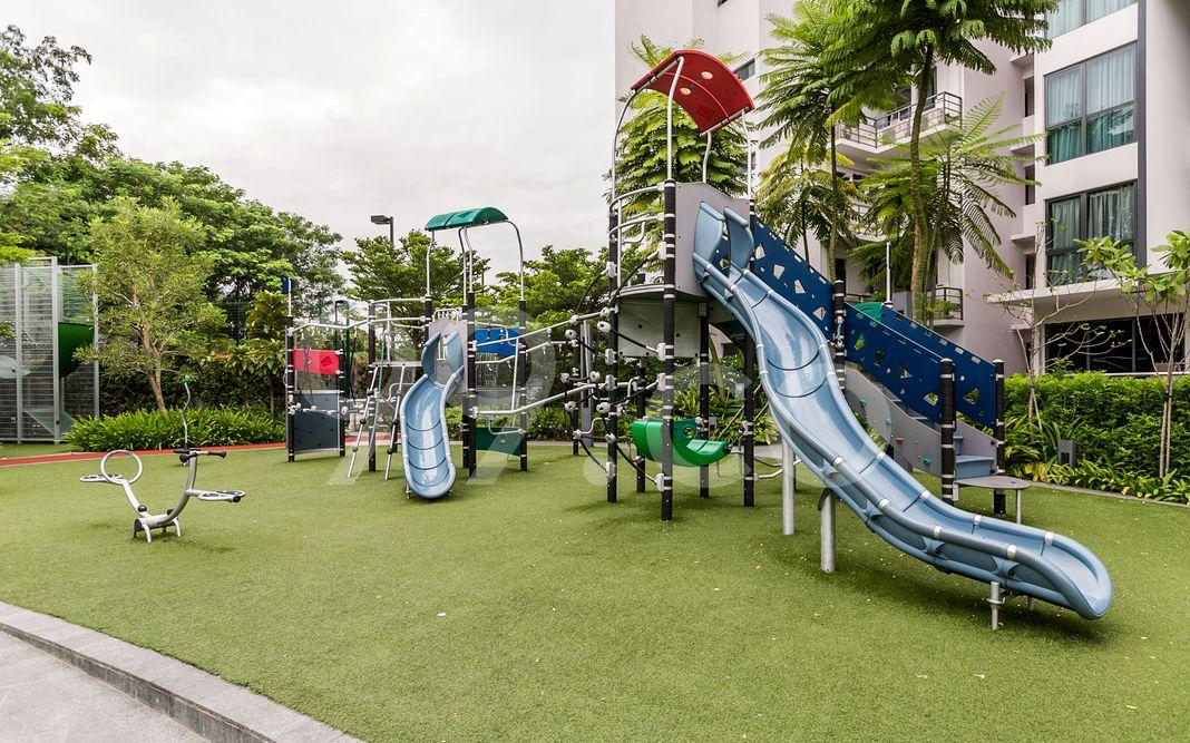 Parc Olympia Playground