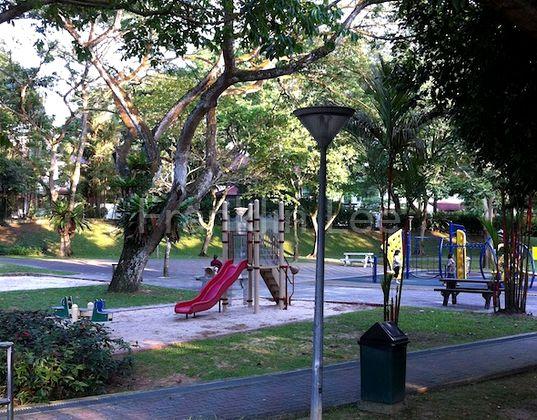 NEARBY CHILDREN PLAYGROUND