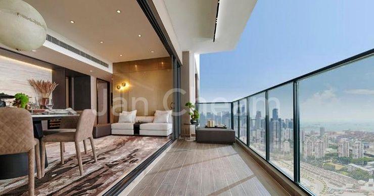 16m Balcony