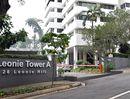 Leonie Towers Leonie Towers - Entrance