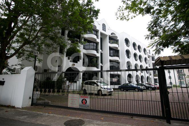 Casa Espania Casa Espania - Entrance